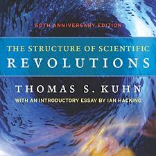 the structure of scientific revolutions audiobook com the structure of scientific revolutions cover art
