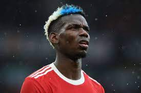 Pogba betters 2020-21 haul with four assists in Manchester United's mauling  of Leeds