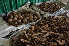 Decades Later, The Perpetrators Of The Genocide In Rwanda Will Face Justice