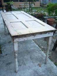 barn door table top table made from old door best barn door table top diy