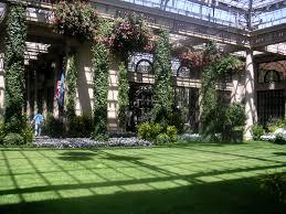 file indoor conservatory longwood gardens jpg