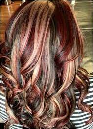 77 best hair highlights types colors