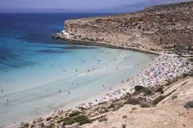 Tour Guide Lampedusa Wild Sicily