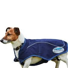 Weatherbeeta 1200d Exercise Dog Jacket