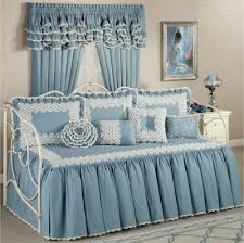 daybed bedding sets blue photo 2