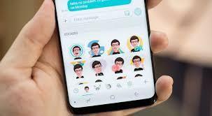 Samsung To Iphone Emoji Chart 2018 Samsung Galaxy S9 Reviews Roundup Iphone X Google Pixel 2