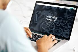 consultant proposal template consulting proposal template free professional sample qwilr