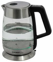 <b>Чайник FIRST</b> AUSTRIA <b>5406</b>-<b>7</b> — купить по выгодной цене на ...