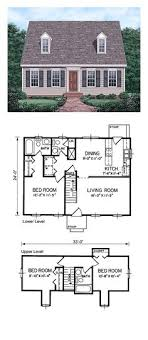 small cape cod house plans. Perfect Plans Cape Cod House Plan 45336  Total Living Area 1199 Sq Ft Throughout Small Plans 3