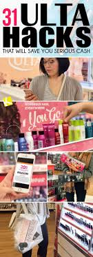 29 ulta hacks that will save you serious cash