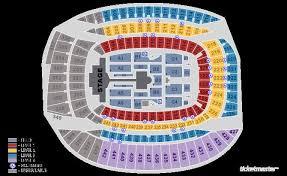 Stubhub Soldier Field Seating Chart Bts Soldier Field Tickets