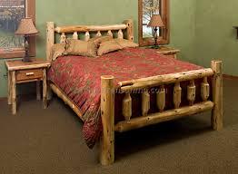 Log Bedroom Furniture Sets Bedrooms Interior Design