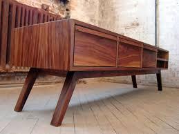 modern furniture credenza. Wood Mid Century Modern Credenza Furniture T