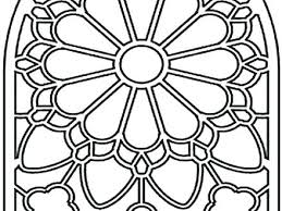 Cross Color Page Christian Coloring Pages Free Stations Of The