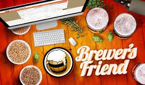 beer recipe calculator brewer s friend