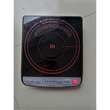 Bếp từ đơn Nhật bãi điện 110V đồng giá 700k tại Hà Nội