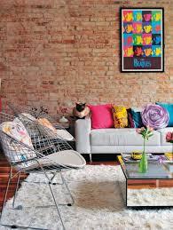 Decorating: Pop Art Retro Interior Design - Pop Art Decor Inspiration