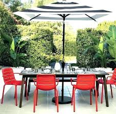 modern outdoor umbrella modern patio umbrella black and white patio furniture patio umbrella accessories popular of