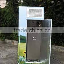 Milk Vending Machine For Sale In Kenya Unique CE Certified Coin Acceptor Automatic Fresh Milk ATM Milk Vending