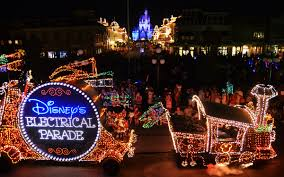 Electric Light Parade Disneyland All About Disneys Main Street Electrical Parade Which Is