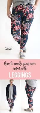 Legging Pattern Free Awesome Ideas