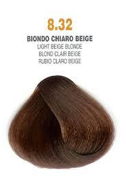 Colorianne Hair Colour 100g Tube Light Beige Blonde 8 32