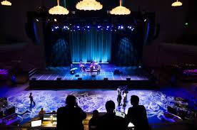 Renovated Masonic Reopens With Sound Light Upgrades Sfgate
