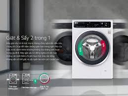 Có nên mua máy giặt sấy hay là máy sấy riêng?