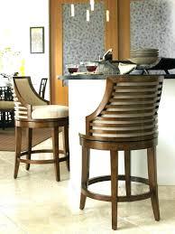 kitchen stools with back modern sydney