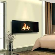 wall mounted electric fireplace reviews northwest curved glass
