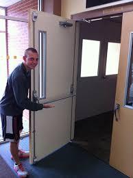 wide open doors.  Doors One Of Many Friendly Door Openers  With Austin Brinkman Source Thomas  Hajny And Wide Open Doors
