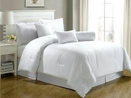 incredible solid white comforter set sets queen size king designs twin w