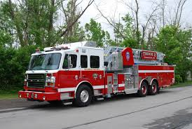 city of rochester meets new munity requirements with a custom ladder truck from empire