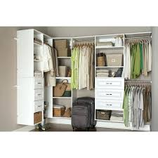 allen roth closet closet storage solutions in walking closet closet organizer