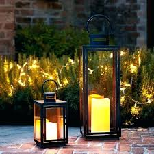 extra large outdoor candle lanterns extra large outdoor lanterns x colonial candle lantern tabletop decorating pumpkins with flowers