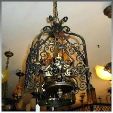 chandelier in spanish revival 3 light entryway chandelier spanish style chandelier earrings