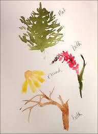 watercolor brush strokes 3