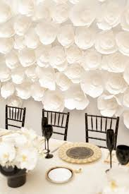 wedding wall decoration ideas best diy paper flowers images on paper flowers paper elegant wall