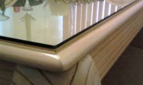 glass offers high design protection and easy maintenance