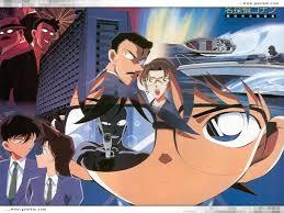 Phim Thám Tử Lừng Danh Conan 9: Âm Mưu Trên Biển   Detective Conan 9:  Strategy Above The Depths (2005)