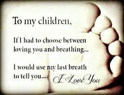 My Kids Quotes Extraordinary To My Children Christina Marita Quotes Pinterest