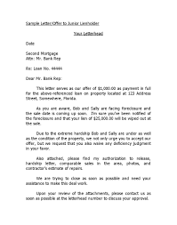 Letter Of Offer Template 5 Real Estate Property Offer Letter Template Bill Of Sale
