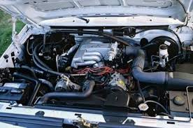 1993 95 ford lightning hemmings motor news image 3 of 3 engine compartment is well maintained and is totally original except for