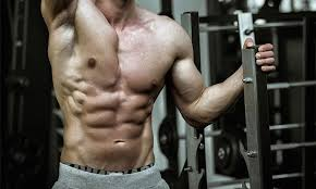 should you train your abs while bulking