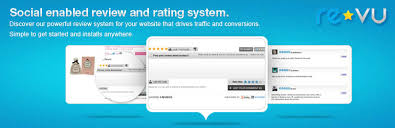 Re-Vu: Review And Comment System Wordpress Plugin - Rating, Reviews ...