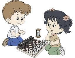 Výsledek obrázku pro šachy děti
