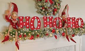 Cool Christmas Decoration Ideas For The House 95 On Interior Christmas Decoration Ideas