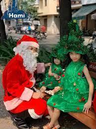 Quần áo noel cho bé gái 0983111719 - Home