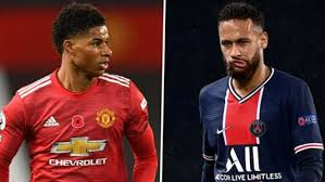 Manchester united fans were left furious with anthony martial for him embarrassing dive against manchester city. I D Rather Have Rashford In My Team Than Neymar Man Utd Striker Ranked Above Embarrassing Psg Star By Ince Goal Com