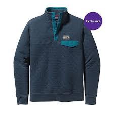 Men's Cotton Quilt Snap-T® Pullover | Cotton quilts & Men's Cotton Quilt Snap-T® Pullover Adamdwight.com